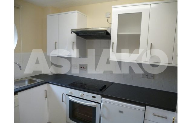 2 bedroom apartment of 55 m² in İstanbul