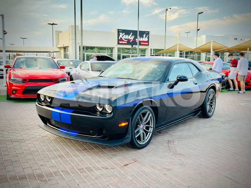 **MONTHLY 900/-**V6 3.6L/ CUSTOM RIMS/ LEATHER SEATS