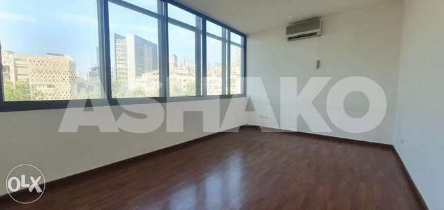 Office For Rent In Mathaf - Adlieh - 70 SQ...