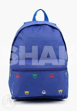 united color of Benetton bag