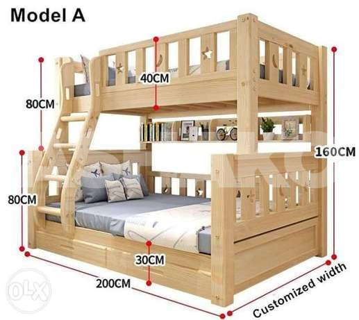 Bed rooms New collection