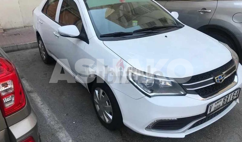 Geely GC6 / Fixed price / As good As new