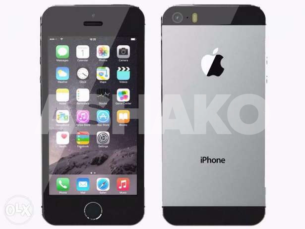 Wanted iPhone 5s 64GB/مطلوب iPhone 5s