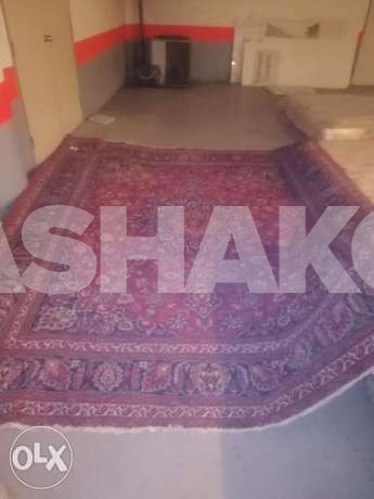 Carpet in a gd condition