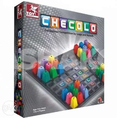 Checolo logic game 85 000 LL