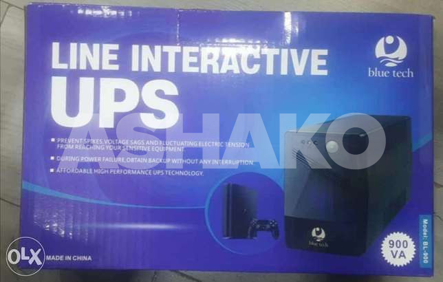 ups for ps4