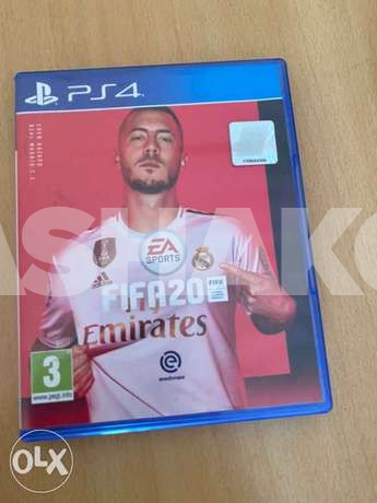 Fifa 20 for sale