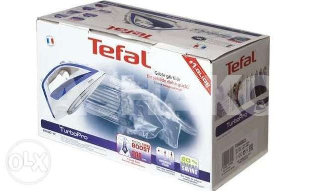 Tefal turbopro made in france