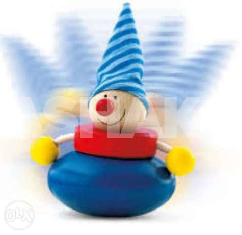 Haba Clutching Toy Olli - Spins - Made in ...