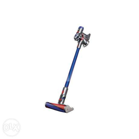 Dyson Rechargeable Vacuum Cleaner 21.6 V U...