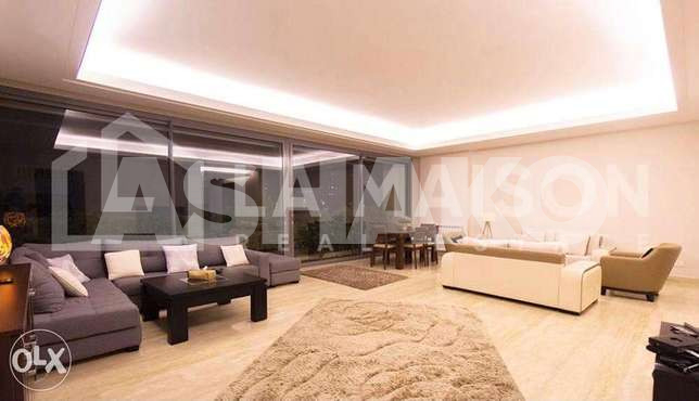 720,000$ bankers cheque/245m2 ,Apartment w...