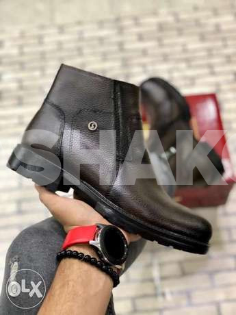 winter shoes ready for you. ma3 tousil