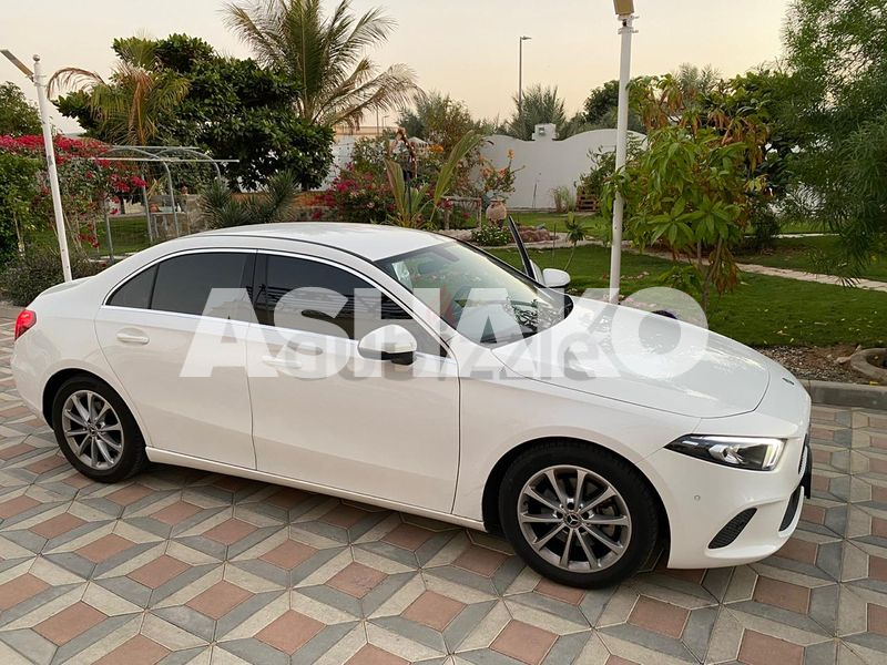 2019 A200, Under Warranty for sale ( New Shape 2020)