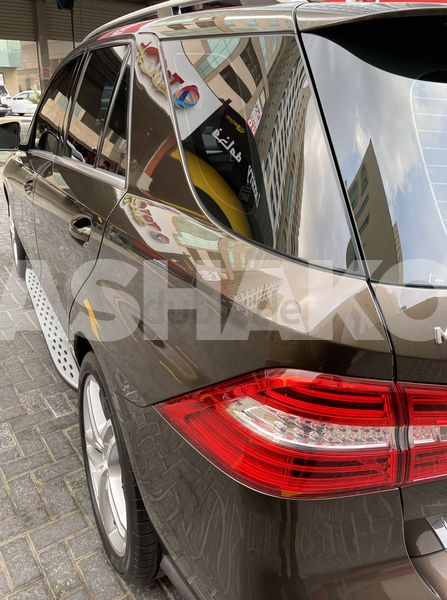 ML350 AMG , No accident, Original paint, fully maintained