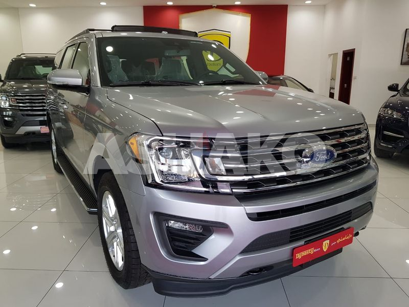 BRAND NEW XLT 2020 W/5 YRS WARRANTY FROM  AL TAYER CAR UNREGISTERED, BUYER WILL BE THE FIRST OWNER