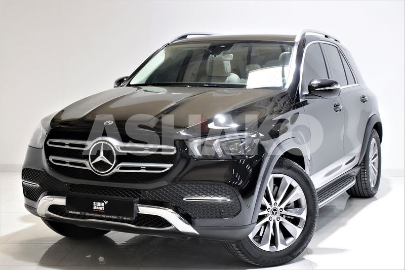 *AED 5,100 - 20% Deposit / Month* Mercedes-Benz GLE 450 SUV 4MATIC