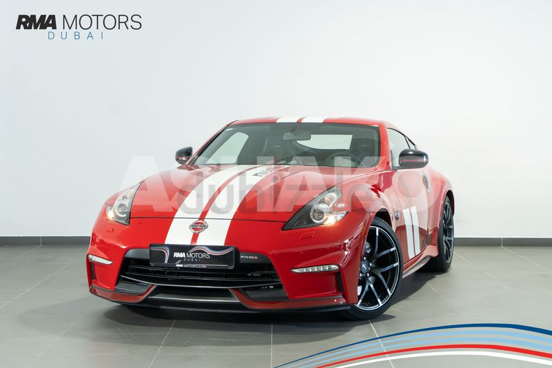 2,315 / month | 0% DP | 370z Nismo / Full Nissan Service History  3 Year Nissan warranty