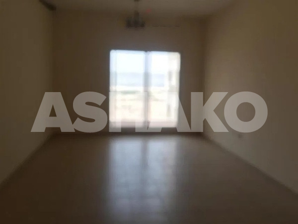 Amazing 1BHK with Balcony 27K One Payment 28 4 Payment