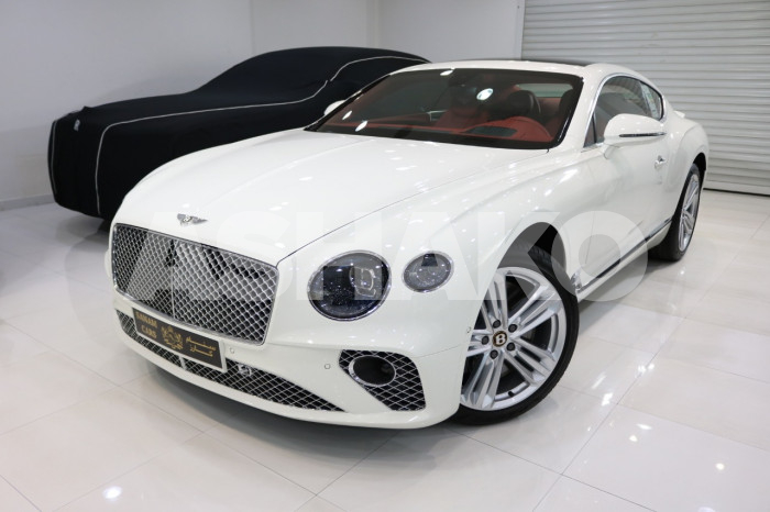Bentley Continental GT First Edition , 2019