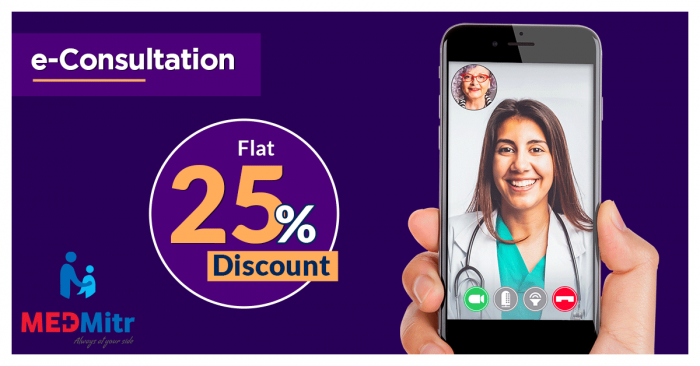 Get 15-30% Discount on all Medical bill